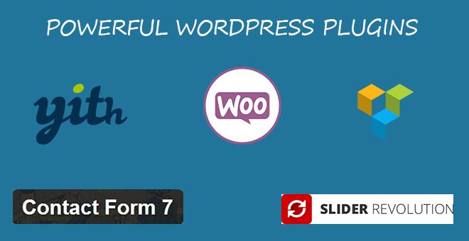 Motorcycle WordPress theme