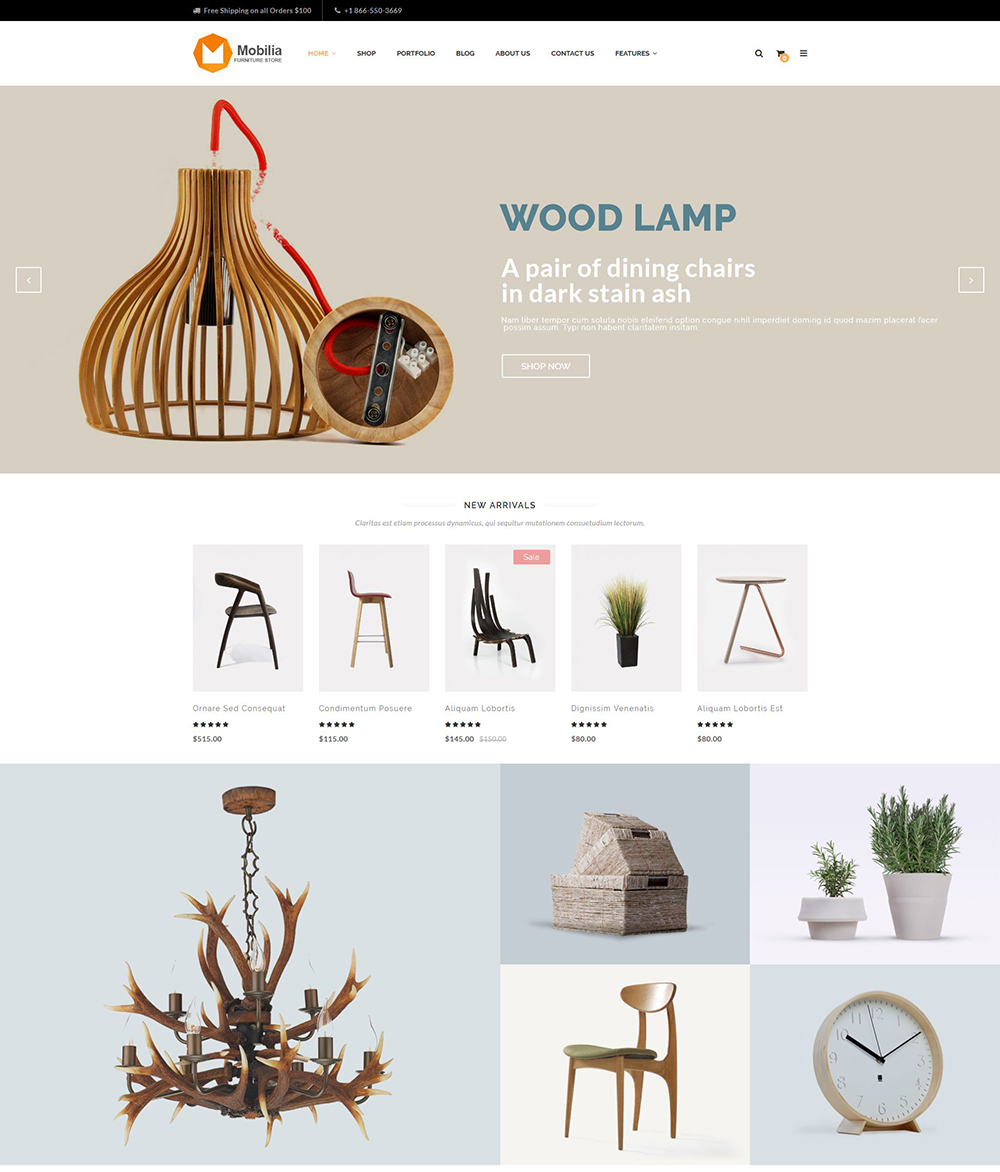 how to set up a profitable online furniture store yolotheme