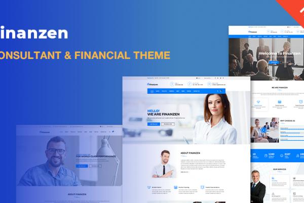 Finance Site