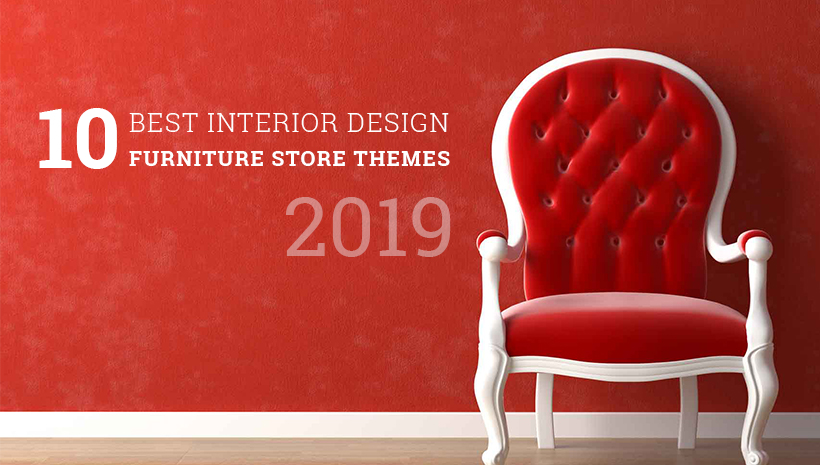 furniture store theme