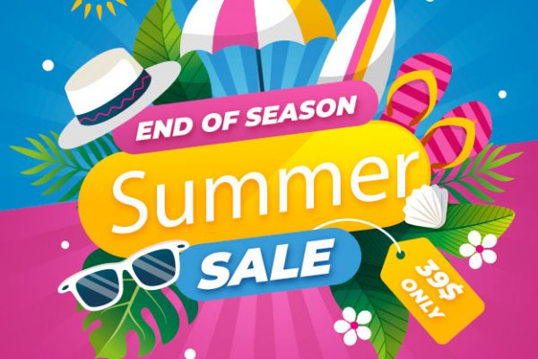 End Summer Sale 2021 Starts Now! Only $39 for Any Theme