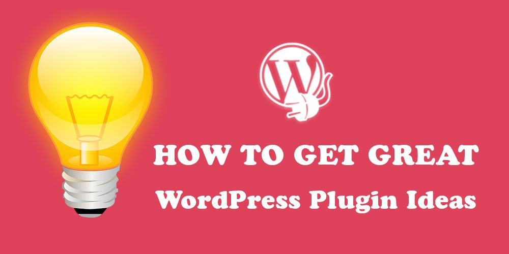 WordPress Plugin Ideas